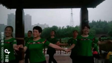 南门口舞蹈队六.一童趣视频