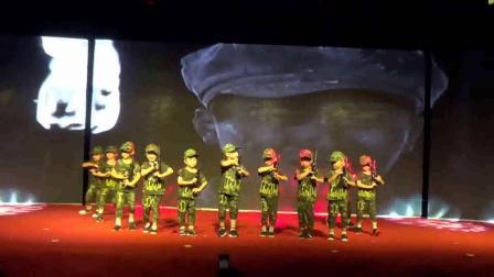 鹰潭市月湖区童家镇中心幼儿园2019年庆六一文艺汇演