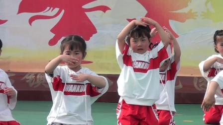 广水市李店镇2019庆六一文艺汇演(上部)