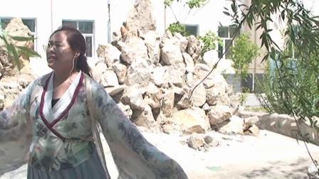 内蒙古兴安盟科尔沁右翼中旗高力板小学-包卓