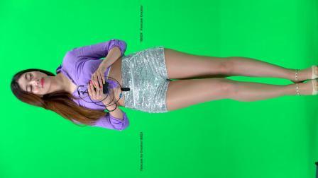 好看车模Model Kim hae jeong