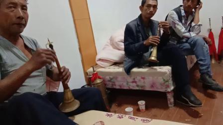 《岬江锁呐》演奏:李果、国望,发布者:戴有成。