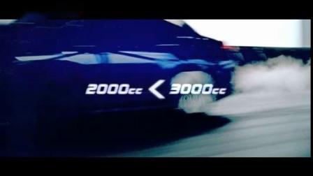 韩国KIA起亚汽车广告 K5 Turbo GDI
