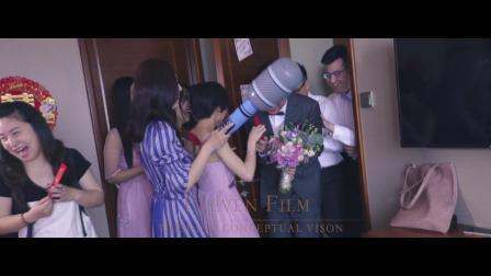 Eleven film 2019.06.02 皇冠假日酒店(沈阳)婚礼快剪