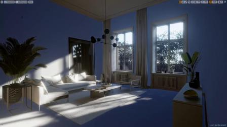 Memory and speed optimizations  – V-Ray for Unreal update 1