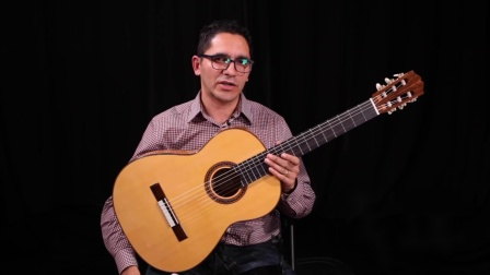 Elite Guitarist - Natalia by Antonio Lauro - Tutorial
