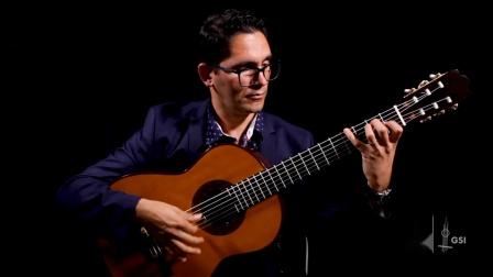 Elite Guitarist - Malaguena - Performance