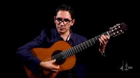 Elite Guitarist - Malaguena - Tutorial