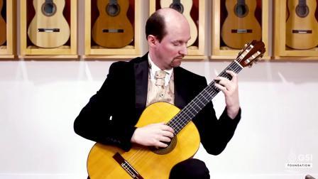Eilean Donan by Jan Depreter, played on an 1964 Ignacio Fleta