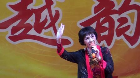 13越剧《山河恋送信》玉芬 吕大姐