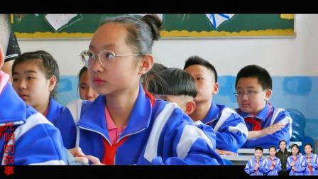 佳木斯市杏林小学六年二班毕业季微电影光阴的故事