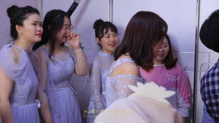 2019.5.24婚礼席前回放