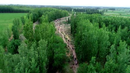 新发现的爱国主义教育基地:察布查尔县寨牛录村,哈奋木旦。