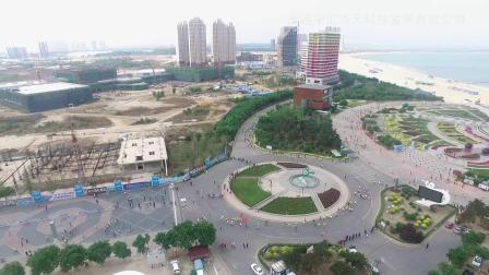 2019营口·鲅鱼圈国际马拉松