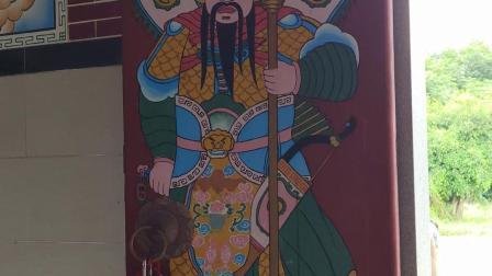 南三岛滘脊村国王庙