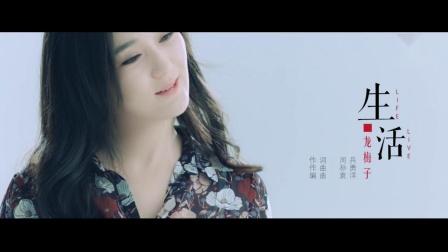 龙梅子 - 我想要的生活