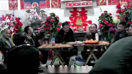 张灿王婧2019婚礼名师贺喜