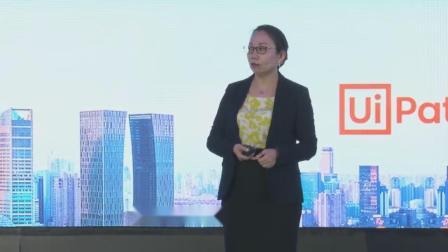 UiPath视频:RPA如何赋能企业财务转型,进行智能财务建设