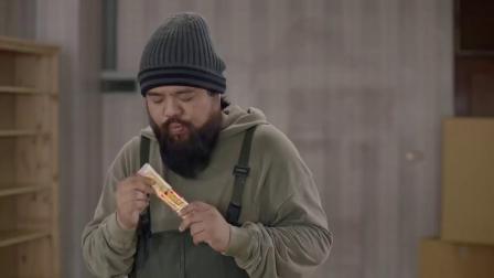 廣告裁判 🇹🇭 泰國奇幻零食廣告-穿越時空遇見你