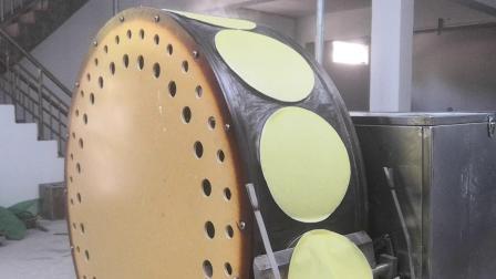 千层蛋皮机器,班戟皮机器,千层蛋皮机,全自动千层蛋皮机,大金机械