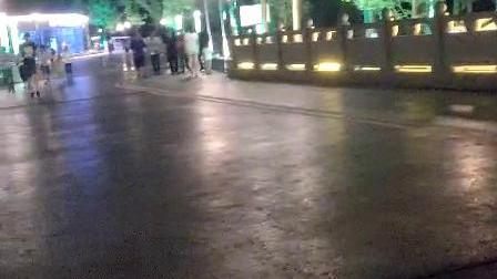 重庆市梁平区双桂湖公园