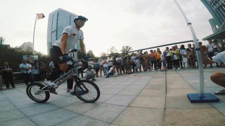 恕仁体育致力于攀爬自行车运动推广
