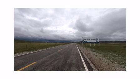 🚲环青海湖第四天