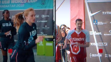 U18世界杯次日最佳球员—范丽斯v埃德克