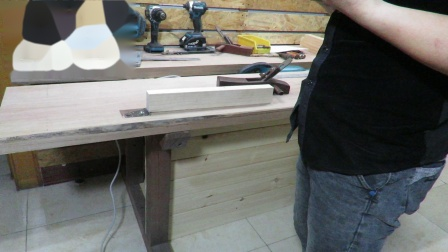 木工远程在线培训课程 操作基本功BO001 中式平刨操作要领