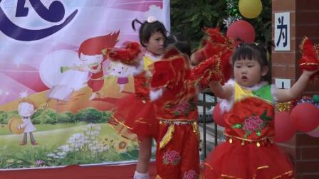 官埠中心幼儿2019年六一文艺汇演