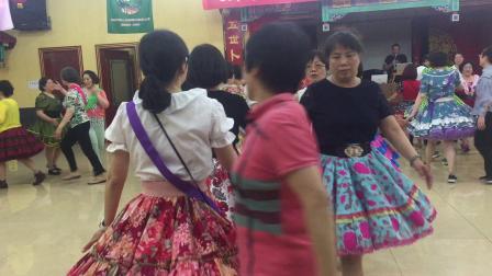 长城4周年舞会