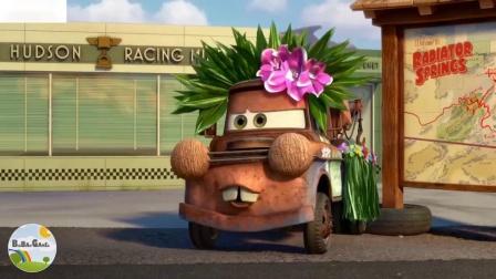 在儿童玩具盒中学习人物车辆佩帕猪本和霍莉的颜色