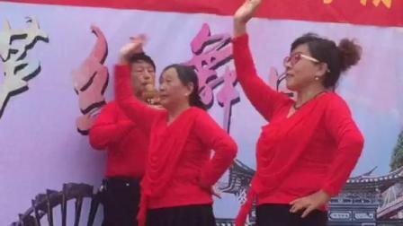 甜蜜蜜—葫芦丝表演秦