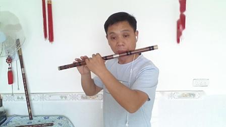 平原笛声:弹起我心爱的土琵琶
