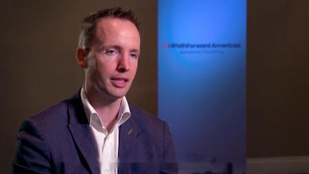 UiPath视频:Neil Murphy浅谈和Uipath的合作