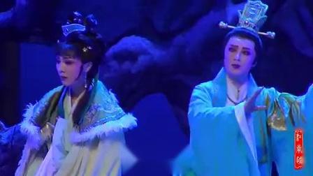 优酷网越剧《甄嬛上》玄清生在帝王家-李旭丹、张宇峰(时长5:37)陈访尧上传