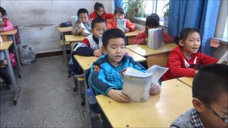 孩子们的校园生活--长青路小学