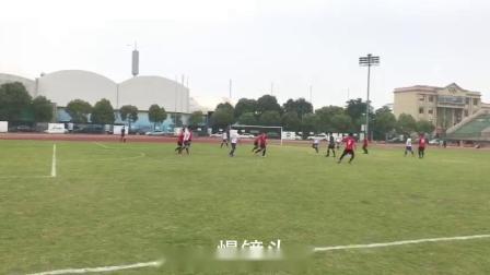 上海市足球协会冠军联赛(8人制)晋纳V星海进球3