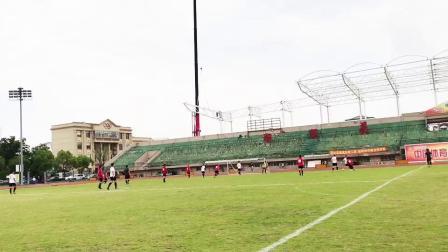 上海市足球协会冠军联赛(8人制)星海-南郊中医进球1