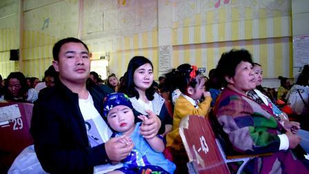 兴仁市小牛津幼儿园六一儿童节汇演
