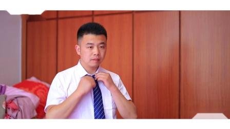 2019.06.05  青岛锐度影像  林鲁浩  冯  娟  快剪 《时光不老》