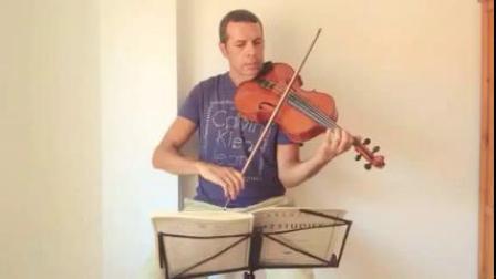R.KREUTZER viola etude Nº2, Fleta Pascual-x1mEBNq2rFU.mp4