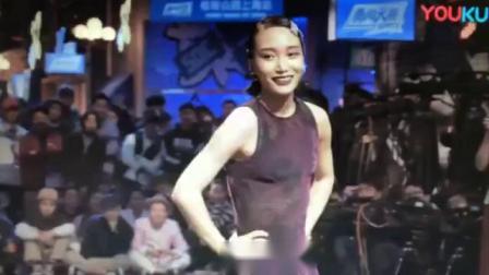 王润,这就是街舞