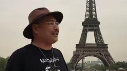 Igor Koshkendi 巴黎 清唱
