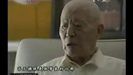 1991年6月 张学良与代表吕正操在美国的谈话