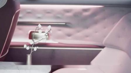 英菲尼迪首款纯电动概念车诞生,厉害
