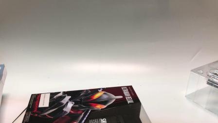 【栩豪拆盒】shf:贝利亚&嘎次星人