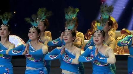 2019徐州市首届老年才艺大赛---老将出马---梅花清香舞蹈队