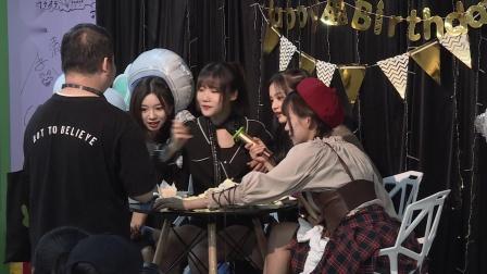 20190525 GNZ48 罗寒月生日会