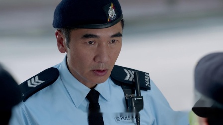 《机动部队》国语 28 建晖行为神秘莫测,慧玲怀疑他的反常与家声有关